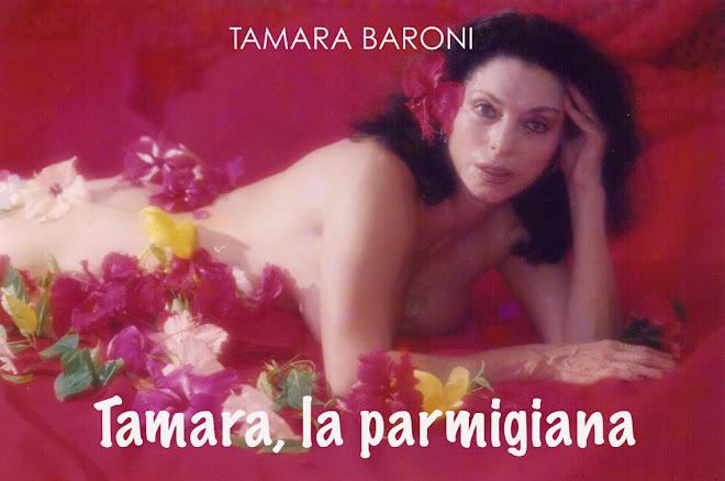 TAMARA BARONI
