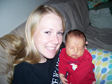 Mommy and gavins first picture