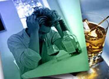 Como ser curado con el alcoholismo