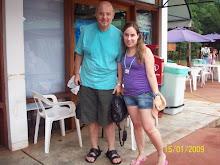 Jorgito Lafaucci y mi gordita....
