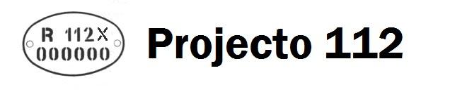 Projecto 112