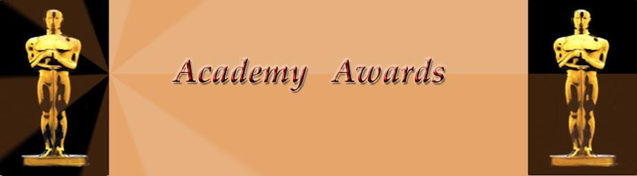 Prelude to the Oscars/Academy Awards