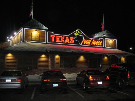 how to get a job at texas roadhouse