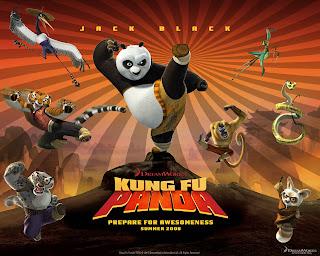 kung fu panda spiel