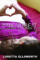 Sellers Library Teens: Book Review: In a Heartbeat