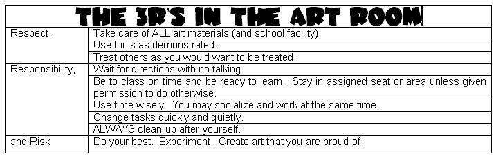 tamara hallock art teaching portfolio  elementary and