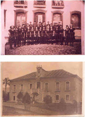 Clube do Marianense (Carnaval) e a Câmara Municipal
