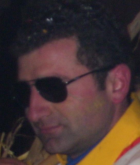 Sandro Nespeca