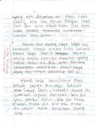 Joshuatly 2006 tips bahasa inggeris essay spm