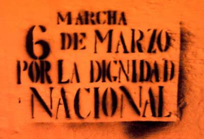 Bogotá, marzo de 2008