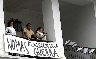Popayán, marzo de 2008