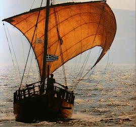 Ο Sailor και η Θάλασσα