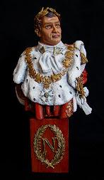 L'Empereur Napoléon 1804