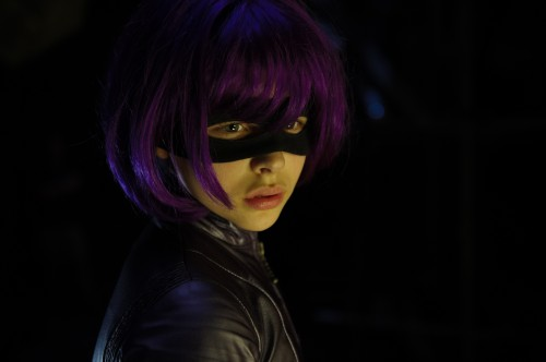 Image of Hit Girl-2