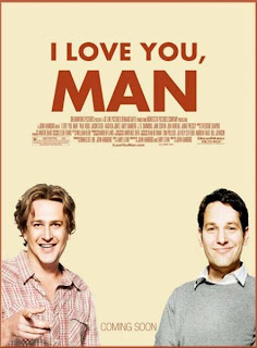 I Love You, Man movie theater prank