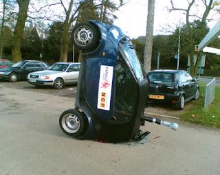 smart car pranks idea