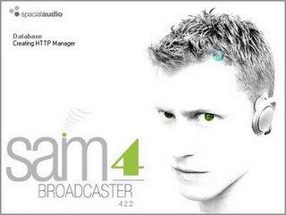 Download Sams Broadcaster v4.2.2
