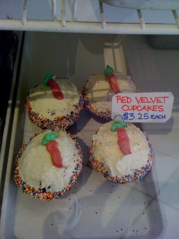What Does Orange Velvet Cake Taste Like