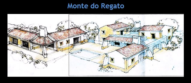 Monte do Regato