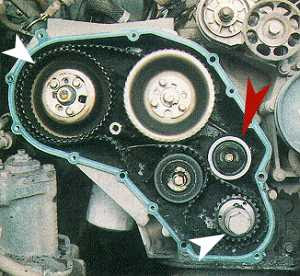 Broken Timing Belt Symptoms http://timingbeltrepaircharlotte.blogspot.com/2010/10/timing-belt-symptoms-timing-belt.html