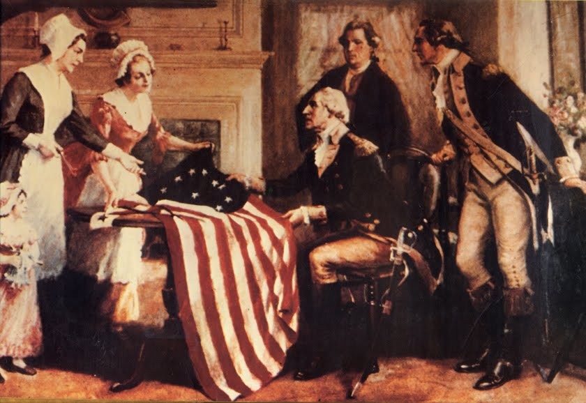 an introduction to the life of betsy ross To learn more about betsy ross personal life, please read our betsy ross facts page can a five-pointed star actually be made with several folds and a single snip as the betsy ross flag legend tells.