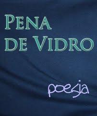 Pena de Vidro (poesia)