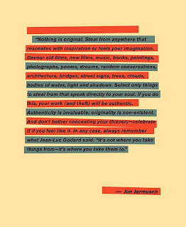 Quotes by Jim Jarmusch