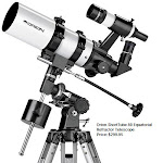 Orion ShortTube 80 Series Refractor
