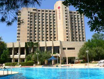 HOTEL RENAISSACE JERUSALEM