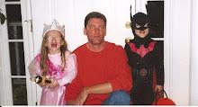 Hubster & Kids (H'ween 2003)