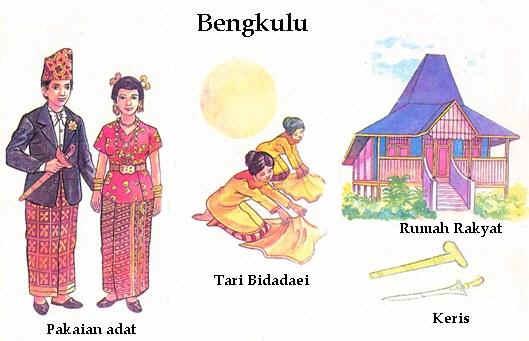 Tradisional Bengkulu
