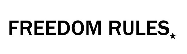 Freedom Rules
