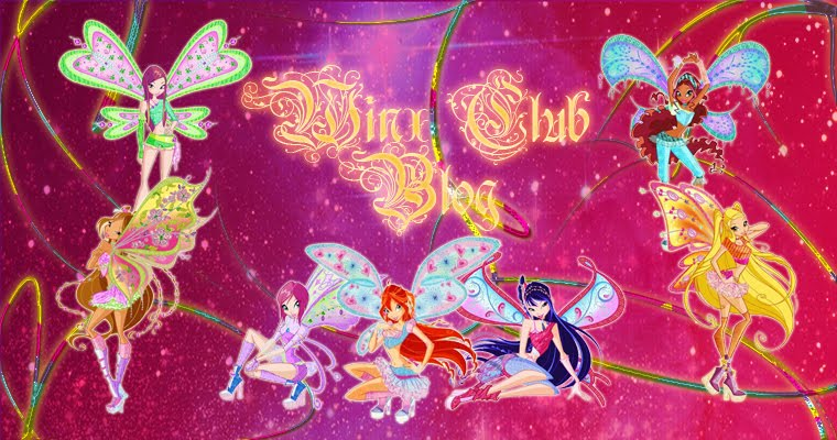 WINX CLUB BLOG