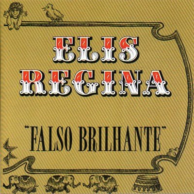 Elis Regina - Falso Brilhante
