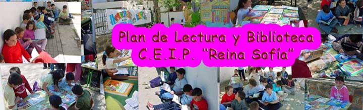 Plan de Lectura y Biblioteca Colegio Reina Sofía