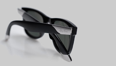 ray ban wayfarer limited edition sunglasses  a company which we've always relied on for classic style and clean eyewear has just released the ray ban ultra wayfarers limited edition sunglasses.