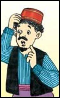 Humor Sufi: Abu Nawas Melarang Rukuk dan Sujud dalam Shalat