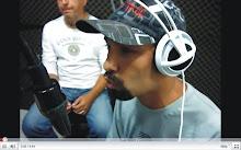Entrevista Fébrão na radio 106,7