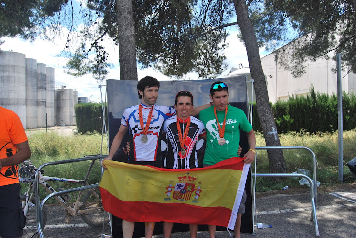 Campeon Europeo polyb 2010