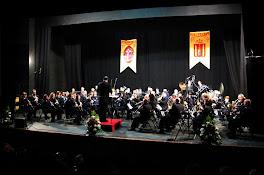 BANDA DE MUSICA DE BAEZA - XXVI CONCIERTO DE SEMANA SANTA
