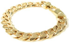What is a man gold bracelet  It is a bracelet for a man of course Gold Bracelets For Men