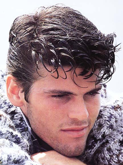 60s hairstyle. beatles 60s+hairstyles+men
