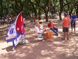 Activismo Cubano