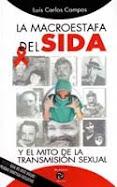 La Macroestafa del sida y el mito de la transmisión sexual