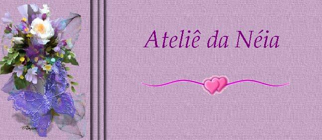 Ateliê da Néia