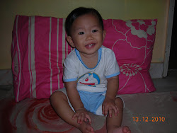 Irfan 10 bulan 17hari