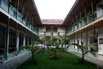Instalaciones del Centro Regional de Estudios