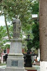 Monumento plaza Principal