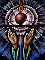Vitral Interno Iglesia La Inmaculada