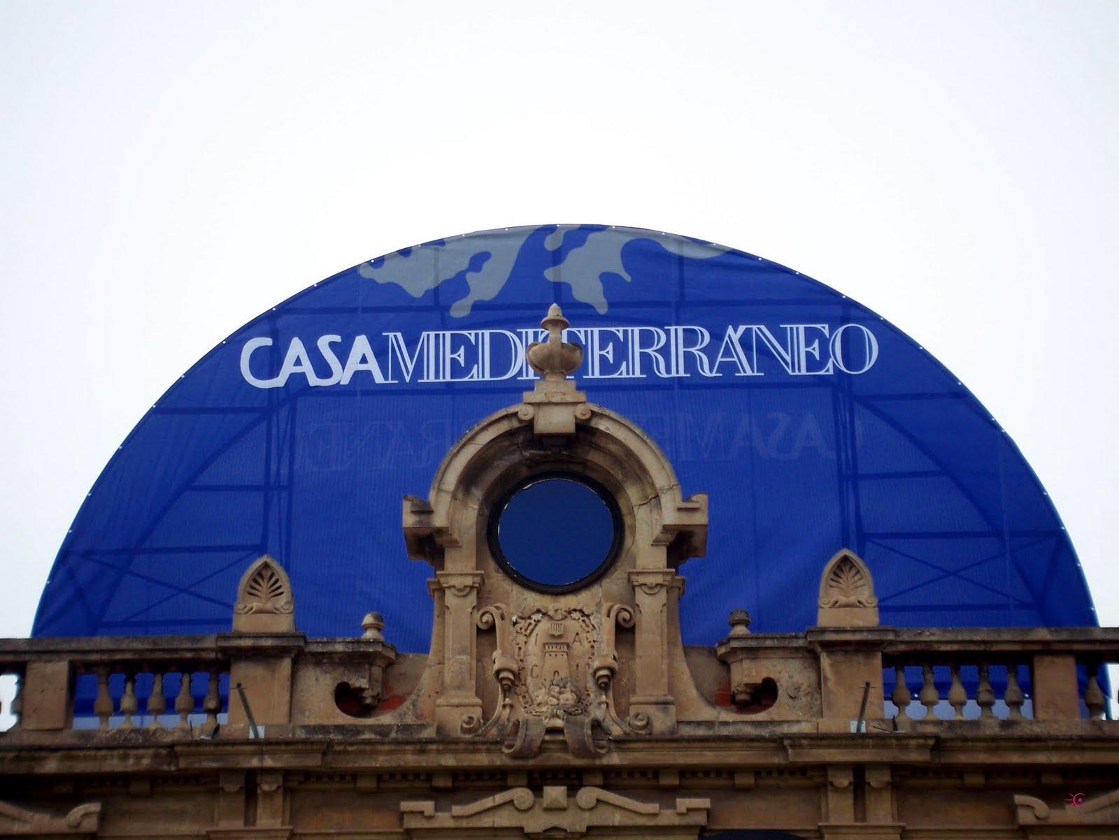 Alicante siempre la estacion de benalua se disfraza de for Casa domingo alicante